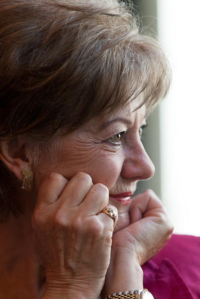 Susanne Leutenegger Oberholzer 2014