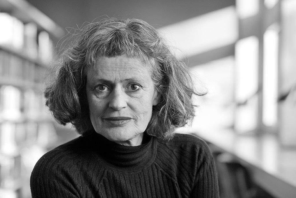 Elisabeth Joris 2007