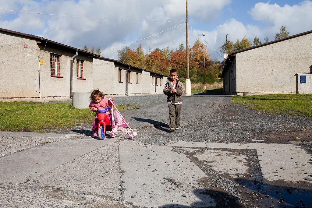 Litvinov, Tschechien 2012