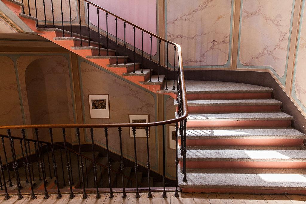 Hotel Bregaglia 2015