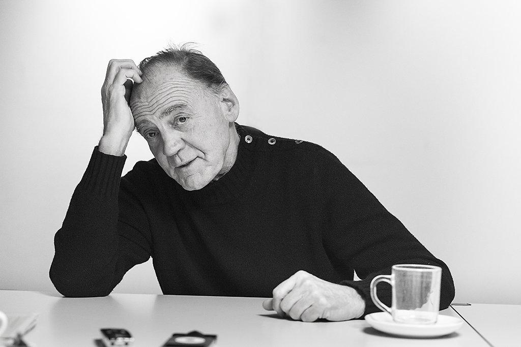 Bruno Ganz 2011