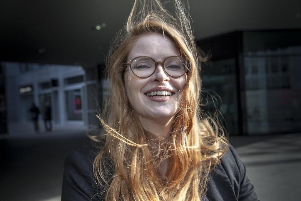 Lisa Bruehlmann 2017